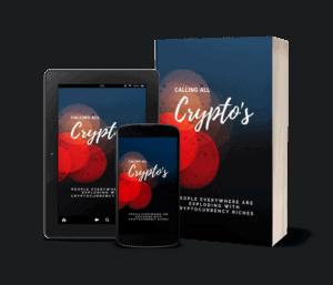 eBook: Calling all Crypto's