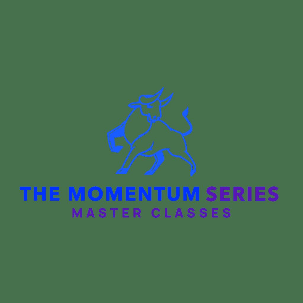 THE MOMENTUM SERIES LOGO 1