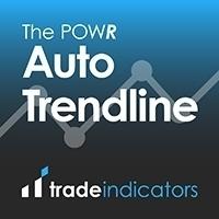 Auto-Trendline